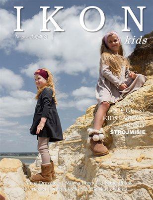 IKON Magazine (August #3/2021)