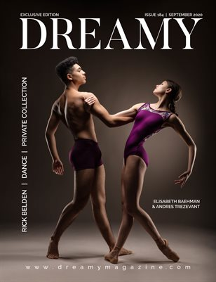 DREAMY Issue 184