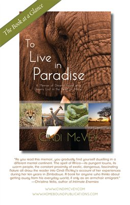 To Live in Paradise | Book at a Glance