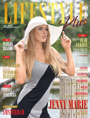 LIFESTYLE MAGAZINE JUNE 2019