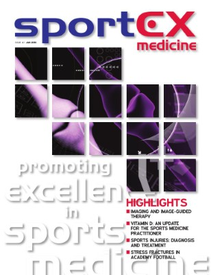 sportEX medicine: Jan 2010 (issue 43)