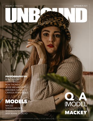 UNBOUND | Vol. 6, Issue #12