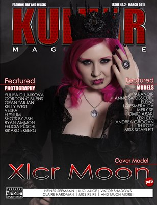 Kultur – Issue 43.2 – March 2015