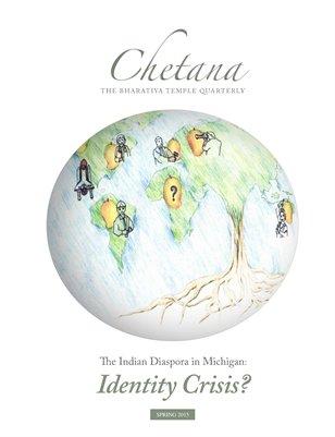 Chetna - 2015 - Spring Edition