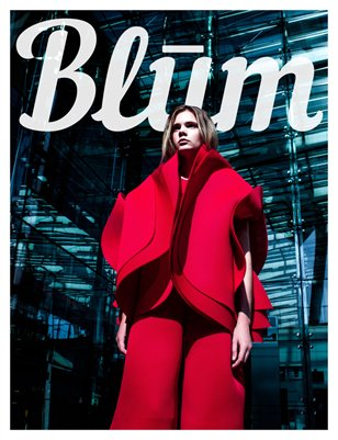 Blūm Magazine - Volume 1 Issue 3