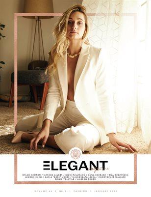 Fashion #8 (Jan 2020)