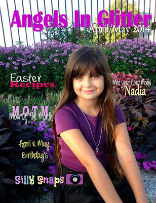 April/May 2014 Issue #1