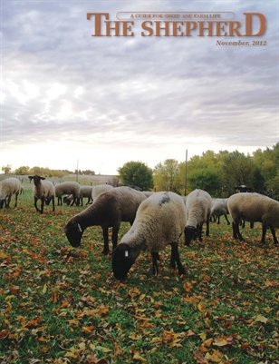 The Shepherd November 2012