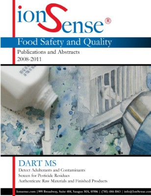 DART-Food Book 2011