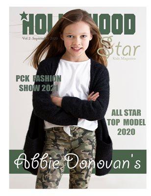 Abbie Donovas