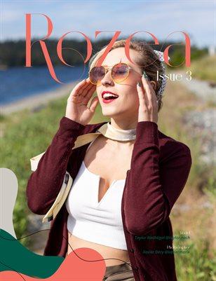 Rozea Magazine Issue 3