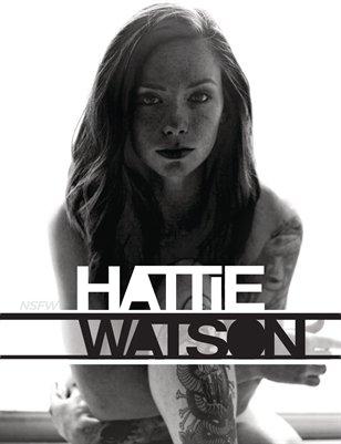 NSFW Presents: HATTIE WATSON