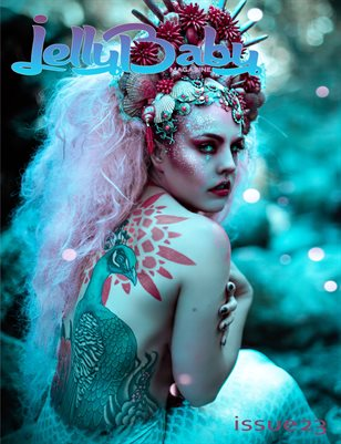 JellyBaby Issue 23