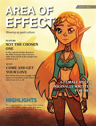Area of Effect - Issue #9