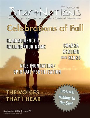 Star Nations Magazine | September 2019 | Issue 76