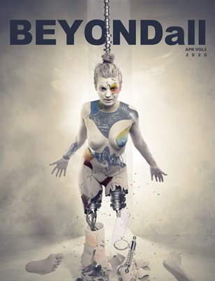 BEYONDall | APR - VOL3 | 2020