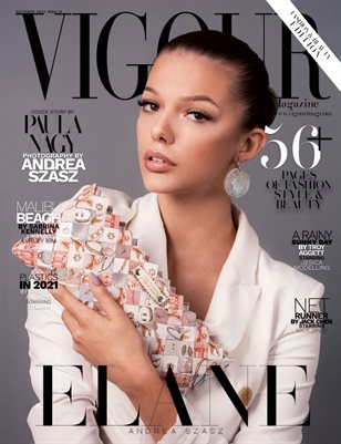 Fashion & Beauty | October Issue 31
