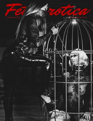 Fet-Erotica Issue 42 - BDSM