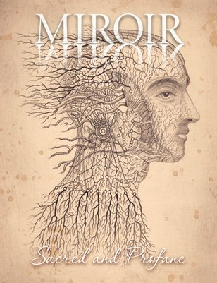 MIROIR MAGAZINE • Sacred and Profane • Daniel Martin Diaz