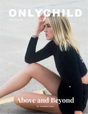 ONLYCHILD Issue 6 Cover C