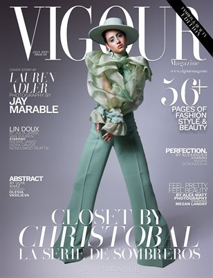 Fashion & Beauty | July Issue 03