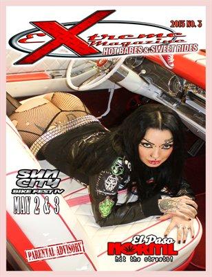 eXtreme Magazine 3