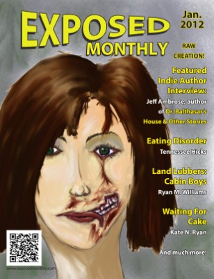 Exposed Monthly: January 2012