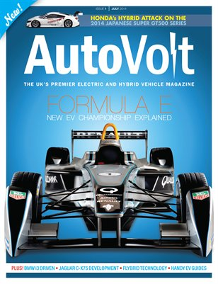 Autovolt Magazine - July 2014