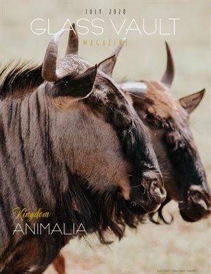 July I - Kingdom Animalia