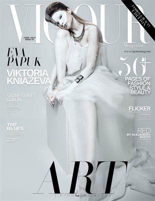 Fashion & Beauty | June Issue 22