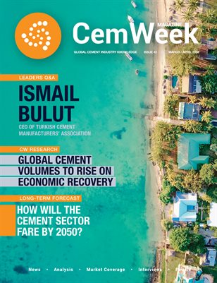 CemWeek Magazine: March/April 2018