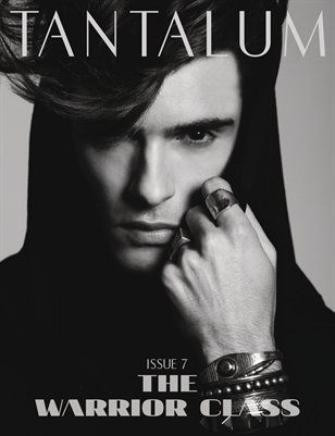Tantalum Magazine Issue 7 // March 2012