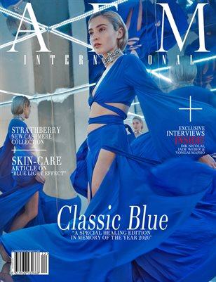 Classic Blue 2020-1