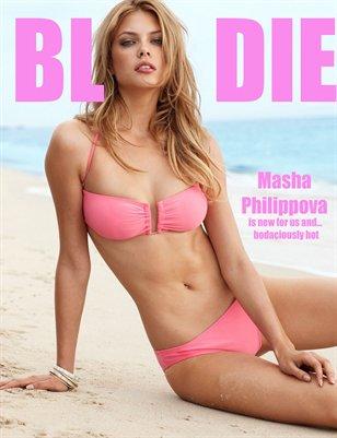 Blondie Magazine - June 2016 Issue