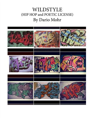 Dario Mohr: Wildstyle