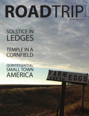 Road Trip International | Winter 2012