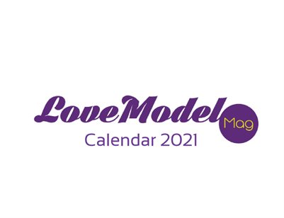 I LOVE MEL D FASHION CALENDAR 2021