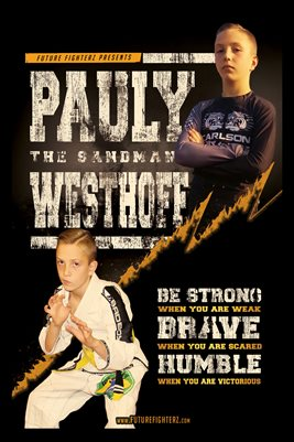 Pauly Westhoff Humble Poster