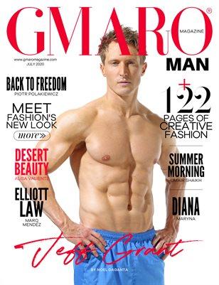 GMARO Magazine July 2020 Issue #05