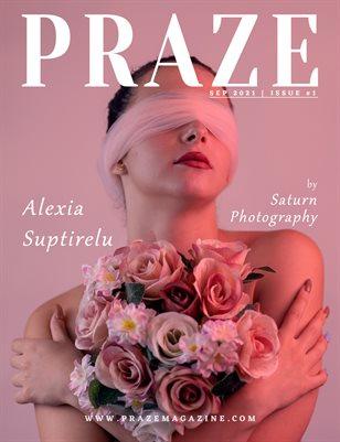 PRAZE Magazine | Sep 2021 - Issue #1