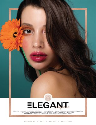 Beauty #1 (April 2020)