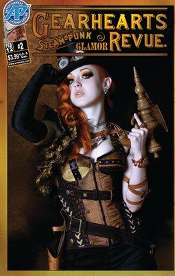 Gearhearts Magazine Issue 2