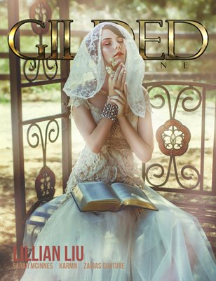 Gilded Magazine Issue 5.2