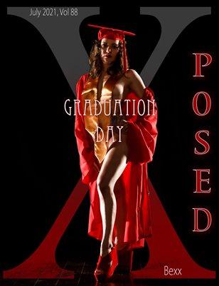 X Posed Vol 88 - Graduation Day