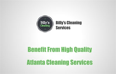 Billy`s Cleaning