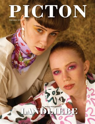Picton Magazine SEPTEMBER  2019 N277 Cover 2