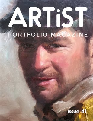 Artist Portfolio Magazine Issue 41