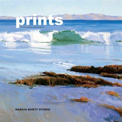 Marcia Burtt Studio – Prints