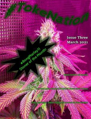#TokeNation Issue Three