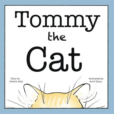 Tommy the Cat